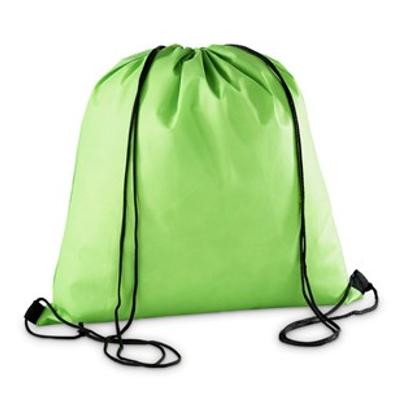 Whitefield Non-Woven Drawstring Bag