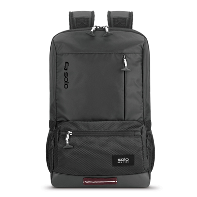 Solo Draft Backpack 15.6″