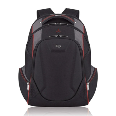 Solo Launch Laptop Backpack