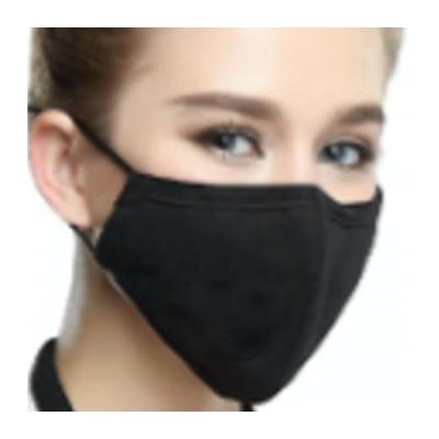 Plain 4 Layer Mask
