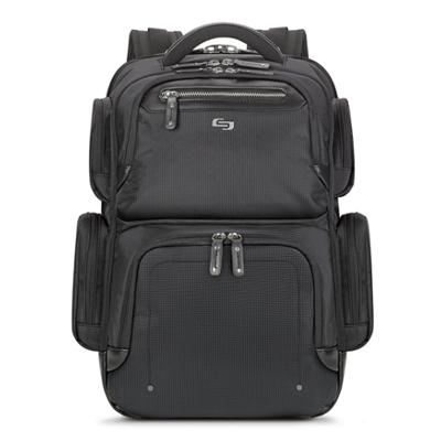 Solo Lexington Backpack 15.6″