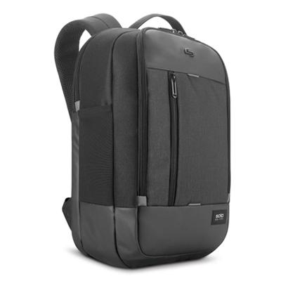 Solo Magnitude Backpack – All 17.3 Inch