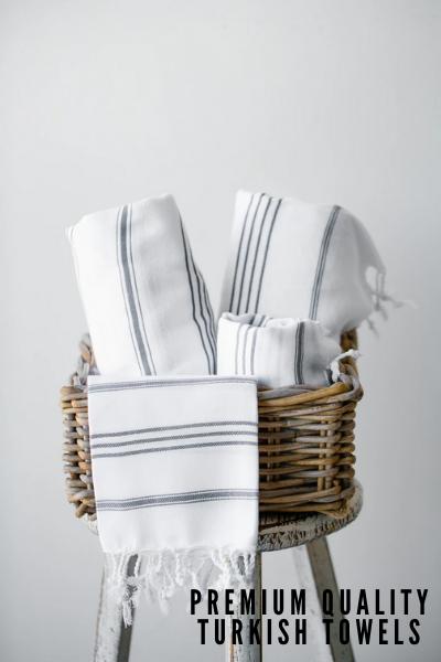 Premium quality Turkish Towels