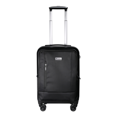 Travelwize Mark Detachable PC Upright Trolley