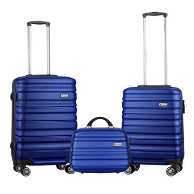 Travelwize Rio Series Luggage Set