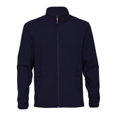 Swagg 2ply Softshell Jacket