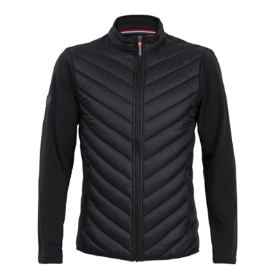 Swagg Apex Padded Puffer Jacket