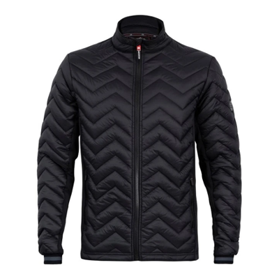 Swagg Avalanche Puffer Jacket