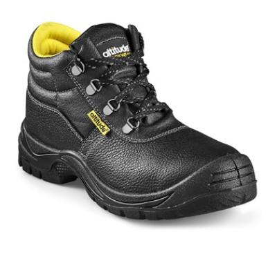 Altitude Mega Chukka Safety Boot